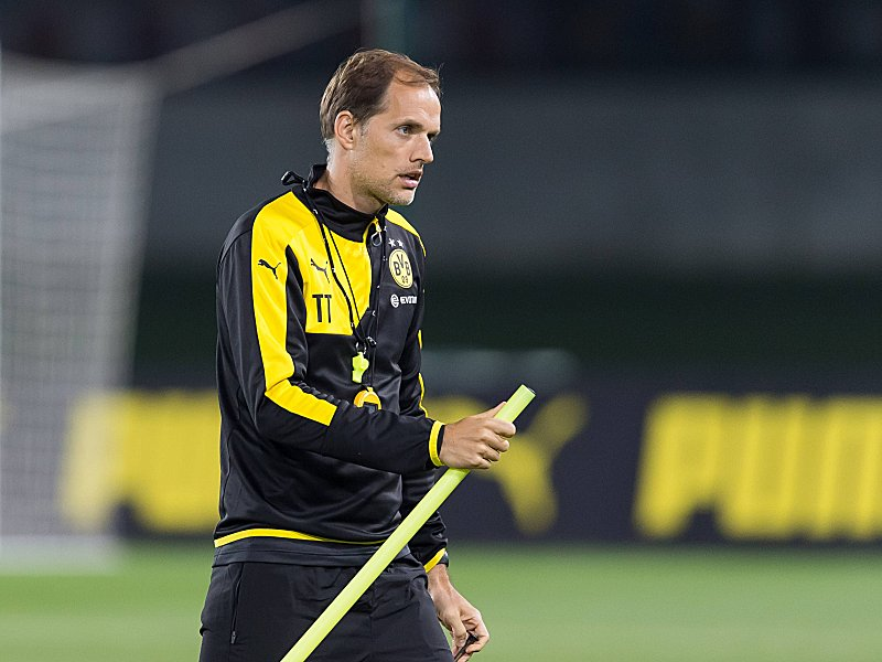 Donnerstag 14 01 2016 Saison 2015 2016 Trainingslager BVB in Dubai Training BV Borussia Dortmund