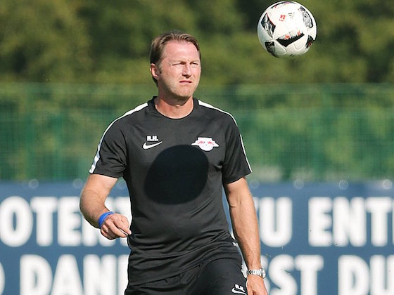 RB Leipzig Training Fuflball Bundesliga Leipzig 13 09 2016 Red Bull Trainingszentrum Fussball