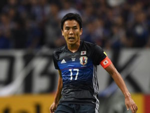 Japan v United Arab Emirates - 2018 FIFA World Cup Qualifiers Group B
