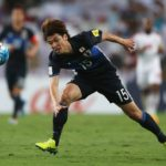 United Arab Emirates v Japan - FIFA 2018 World Cup Qualifier