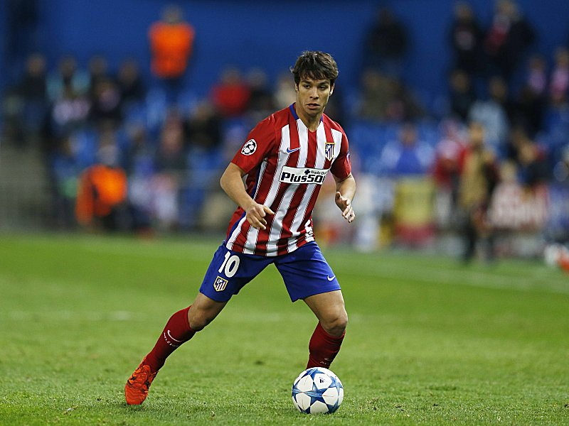 Oliver Torres Atletico NOVEMBER 25 2015 Football Soccer UEFA Champions League Matchday 5 G